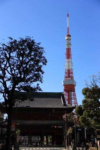 &三門と東京タワー.jpg